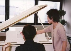Musical course