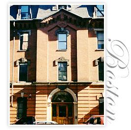 ボストンの調律学校