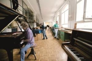 ドイツピアノ工房