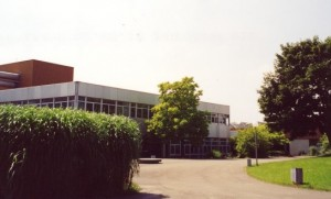 LUDWIGSBURG ドイツ国立専門学校