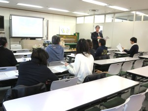 国家検定学科試験直前対策講座